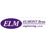 ELMONT Brno engineering, s.r.o. – logo společnosti