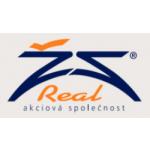 ŽS REAL, a.s. – logo společnosti