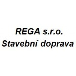 REGA, stavební, dopravní a obchodní společnost, s.r.o. – logo společnosti