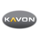 KAVON CZ s.r.o. – logo společnosti
