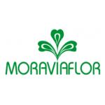 Moraviaflor, s.r.o. – logo společnosti
