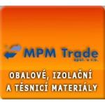 MPM Trade spol. s r.o. – logo společnosti