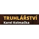 Karel Kolmačka - Truhlářství – logo společnosti