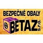 BETAZ s.r.o. – logo společnosti