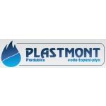 PLASTMONT, společnost s ručením omezeným – logo společnosti