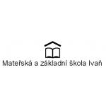 Mateřská a základní škola Ivaň – logo společnosti