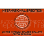 Nepovím Viktor - AUTODOPRAVA – logo společnosti