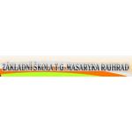 Základní škola T.G. Masaryka Rajhrad okres-Brno venkov,příspěvková organizace – logo společnosti