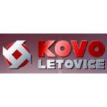 KOVO Letovice s.r.o. – logo společnosti