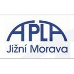 ASOCIACE POMÁHAJÍCÍ LIDEM S AUTISMEM APLA - JM o. s. – logo společnosti