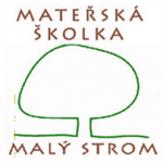 Malý strom – logo společnosti