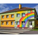 Základní škola a Mateřská škola Holasice, okres Brno-venkov,příspěvková organizace – logo společnosti