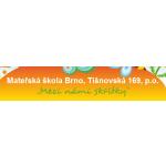 Mateřská škola Brno, Tišnovská – logo společnosti