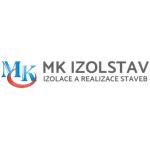 MK izolstav, s.r.o. – logo společnosti