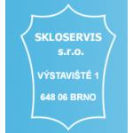 SKLOSERVIS spol. s r.o. – logo společnosti