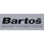 PROJEKČNÍ KANCELÁŘ - BARTOŠ LADISLAV Ing. arch. – logo společnosti