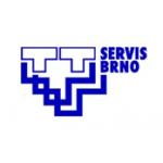 TT Servis Brno, s.r.o. – logo společnosti