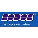 BODOS a.s. – logo společnosti