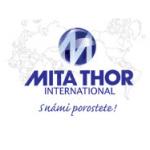 MITA THOR INTERNATIONAL, spol. s r.o. – logo společnosti