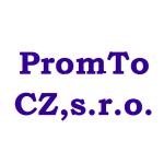 PromTo CZ,s.r.o. – logo společnosti