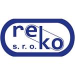 REKO s.r.o. – logo společnosti