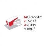 Moravský zemský archiv v Brně (pobočka Moravské Budějovice) – logo společnosti