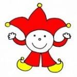 Rodinné Centrum Kašpárek a Miniškolka na Dukle – logo společnosti