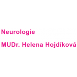 MUDr. Helena Hojdíková – logo společnosti