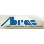ABRAS projektový ateliér s.r.o. – logo společnosti