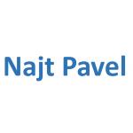 Najt Pavel- Tesařství - srub – logo společnosti