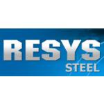 RESYS steel, s.r.o. – logo společnosti