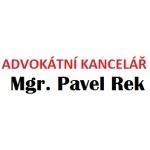 Mgr. Pavel Rek - advokátní kancelář pobočka Blansko – logo společnosti