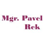 Mgr. Pavel Rek – logo společnosti
