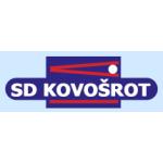 SD KOVOŠROT s.r.o. (centrála Brno-Horní Heršpice) – logo společnosti