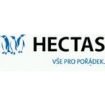 Hectas Facility Services, s.r.o. – logo společnosti