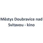 Městys Doubravice nad Svitavou - kino – logo společnosti
