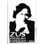 Základní umělecká škola Vítězslavy Kaprálové Brno,příspěvková organizace – logo společnosti
