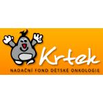 Nadační fond dětské onkologie KRTEK – logo společnosti