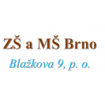 Základní škola a Mateřská škola Brno, Blažkova 9 – logo společnosti
