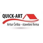 ČEŠKA ARTUR-STAVEBNÍ PRÁCE – logo společnosti