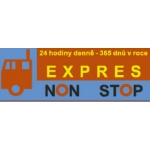 NON STOP EXPRES s.r.o. – logo společnosti