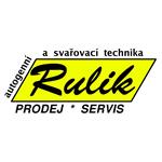 Rulík Jiří - Autogenní a svařovací technika – logo společnosti