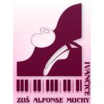 Základní umělecká škola A. Muchy Ivančice, příspěvková organizace – logo společnosti