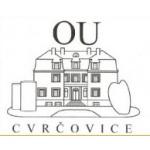Odborné učiliště Cvrčovice příspěvková organizace – logo společnosti