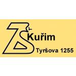 Základní škola Kuřim, Tyršova 1255 – logo společnosti