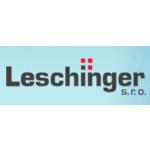 Leschinger Rudolf – logo společnosti