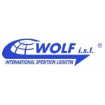 WOLF i.s.l., spol. s r.o. – logo společnosti