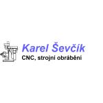 Ševčík Karel - Kovoobrábění – logo společnosti