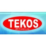 TEKOS - Jiří Černý s.r.o. – logo společnosti