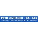 Petr Lejhanec - GA - LEJ – logo společnosti